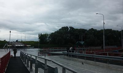 Нажмите на изображение для увеличения Название: Мост через реку Москва в Коломне.jpg Просмотров: 44 Размер:91.6 Кб ID:39